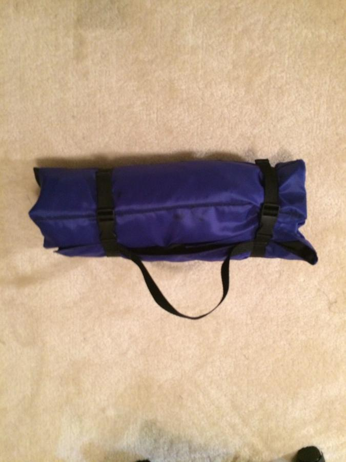 Rev Travel Bag