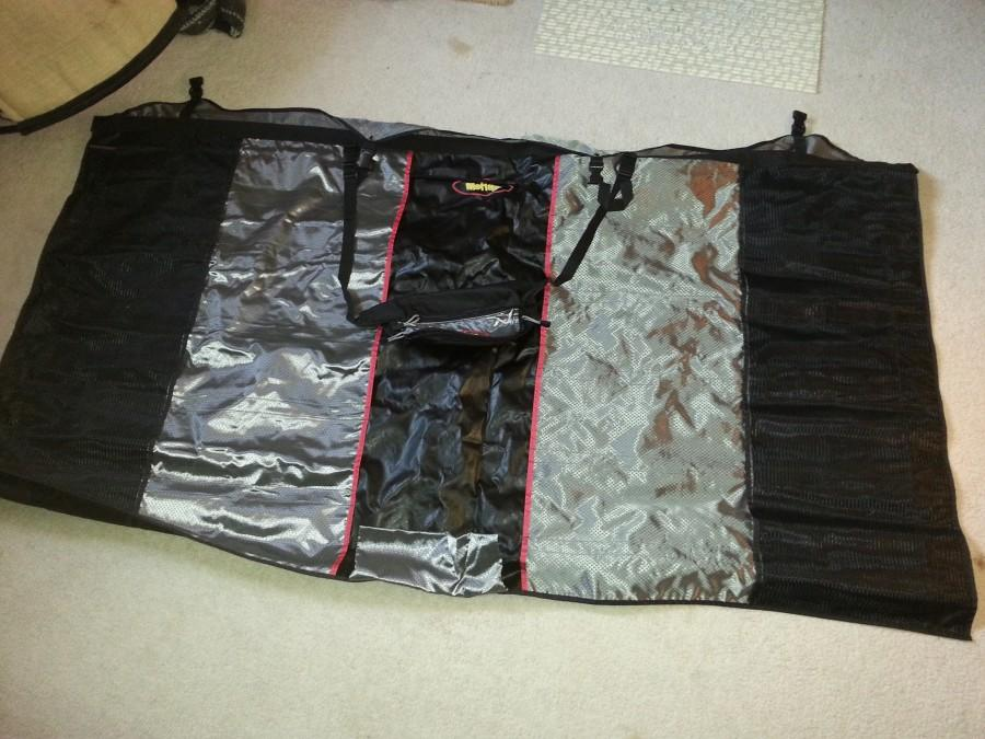 Prism Large Roll-Up Kite Bag