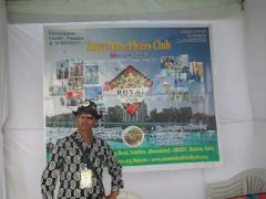 Paavan Solanki, Royal Kite Flyers Club