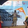 Paavan Solanki - Kite Flyers India at Dubai International Kite Festival 2014