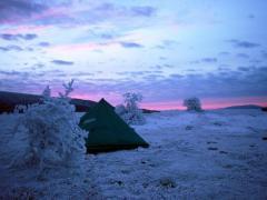 Elk Ridge sunrise 3