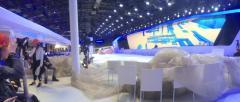 Volkswagen stage in prep