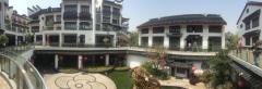 Ancient Town, Qibao