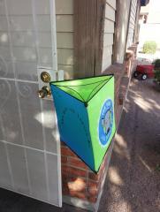 Prism Triad Box