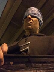 Kite thug