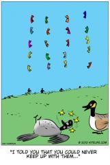Kite Comics