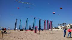 Kite Party 14 - Jose Sainz banners