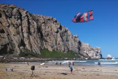 Morro Bay Kite Festival 2016