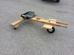 $20 Kite Buggy