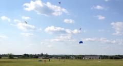 My Family & Friend Miniature Kite Festival