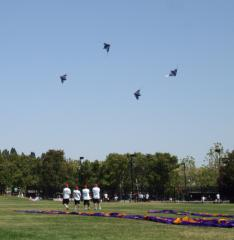 San Ramon Art and Wind Festival 2016 - AirZone