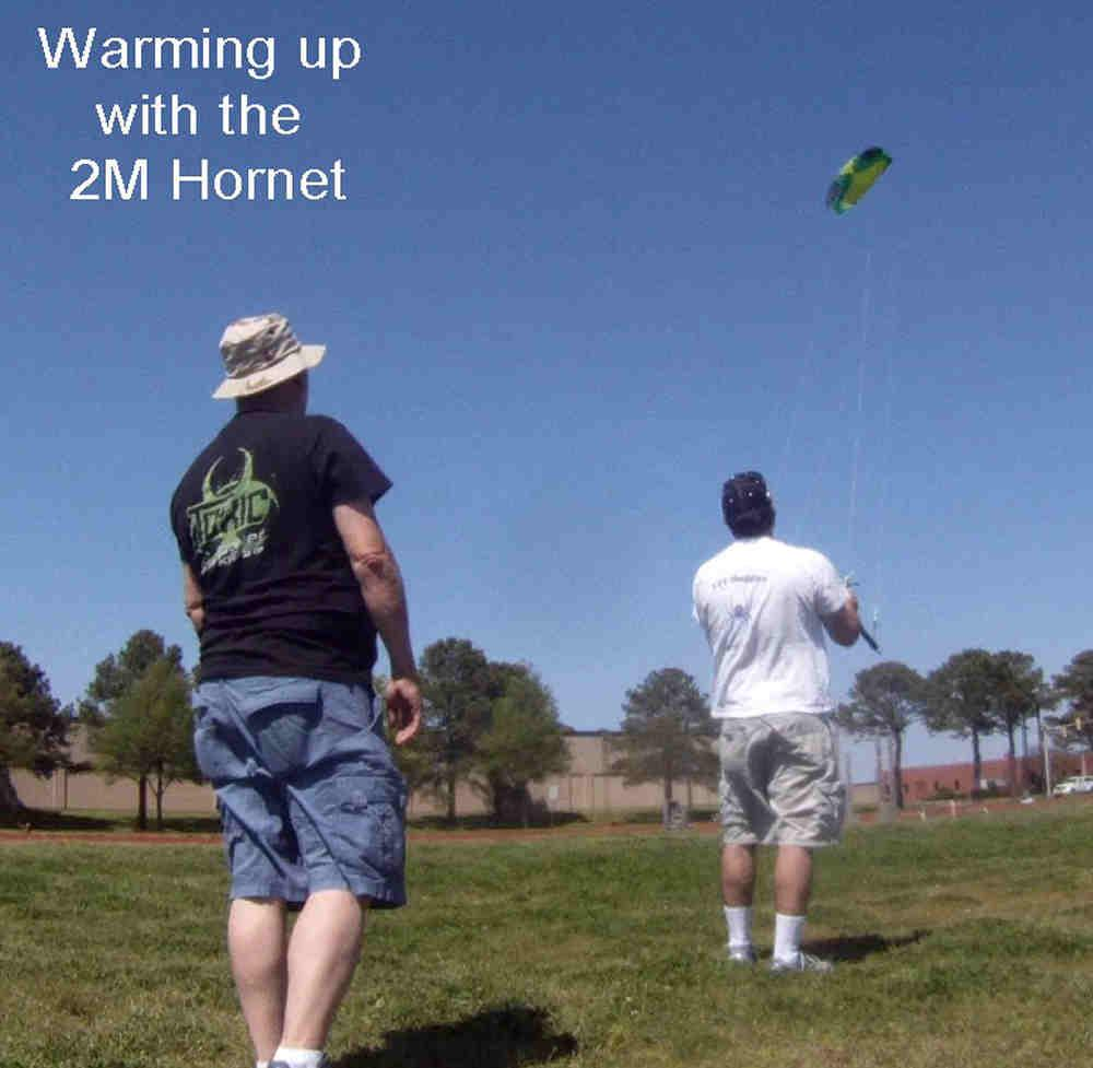 2M Hornet