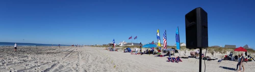 Atlantic Beach Festival 2016