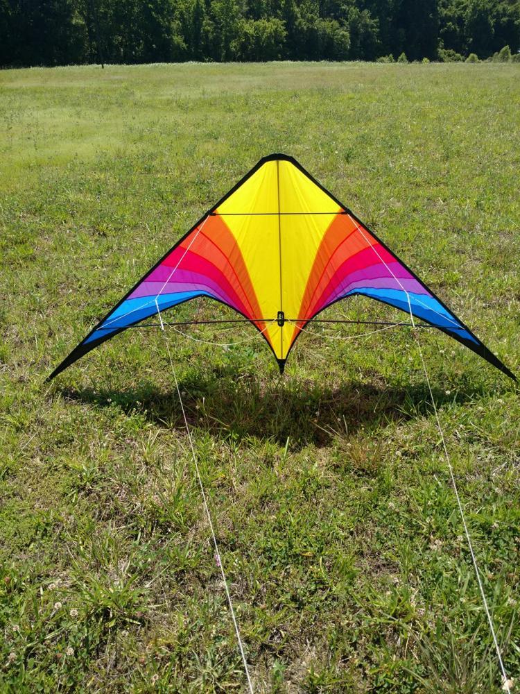 Big Easy Kites MEFM