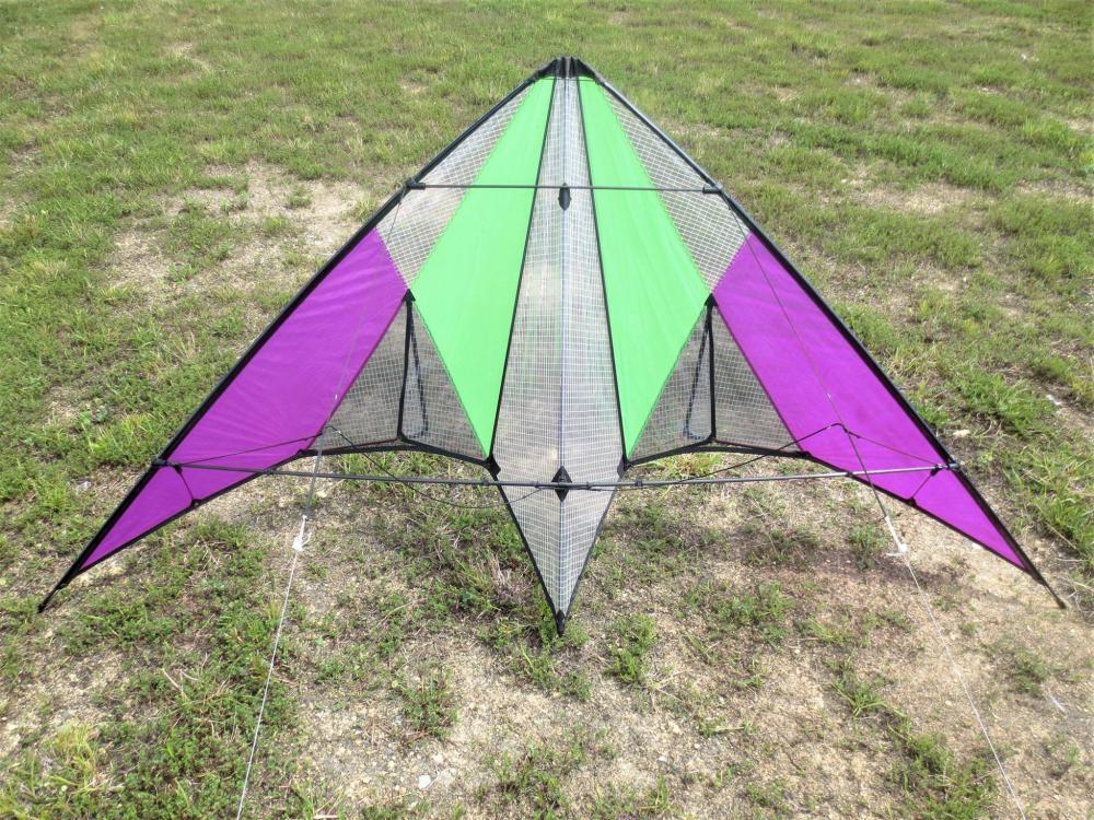 Aerodrone Speed Limit Custom