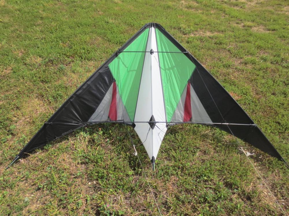 Aerodrone Speed Limit
