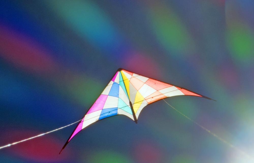 Enigma UL - Tappestry Kites