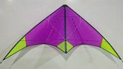 Kaiju #04 - Kite Forge