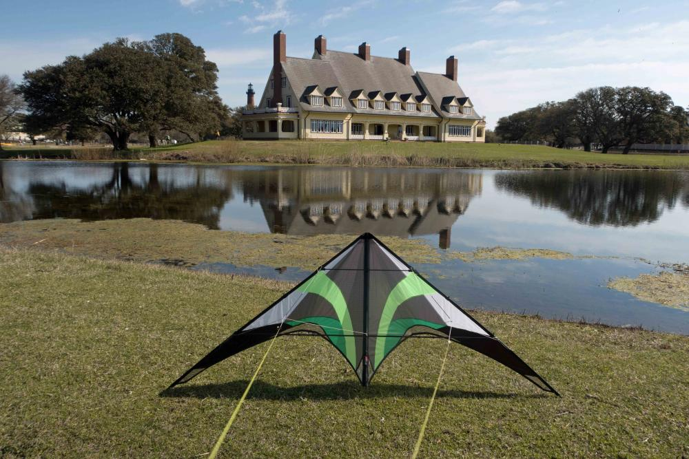 Focus Kite Designs - Hydra at Whaleshead Corolla, NC