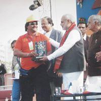Gopal Patel