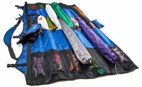 Dual Line Kite Bag