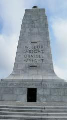 The Wright Memorial