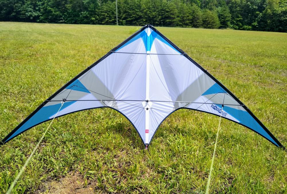 Badass UL by Level One Kites USA