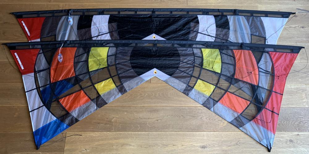 Djinn MV XT Custom (Nederlân Series) x Bunduki Vlieger