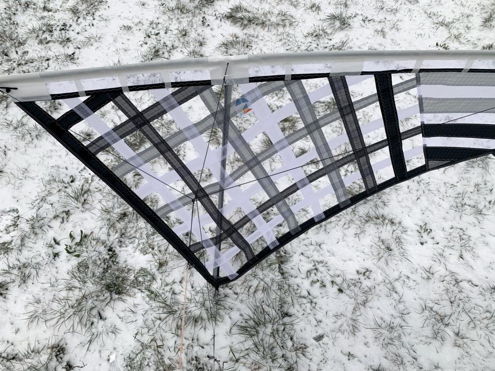 riffclown Neutral Mesh BV #72 x Bunduki Vlieger