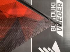 Detox 2019 SuperUltraLight Aegean/Sangria (Nederlân Series) x BundukiVlieger
