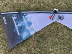 Detox 2019 Semi VTD Aegean/Sangria (Nederlân Series) x BundukiVlieger