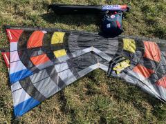 Djinn MV + XT Custom (Nederlân Series) x Bunduki Vlieger