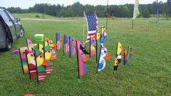 Good Luck Cellars Kite Day