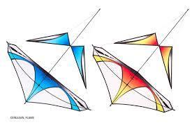 ISO Prism Zero-G glider