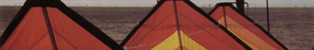 History of Sport Kite Competition - pt 3