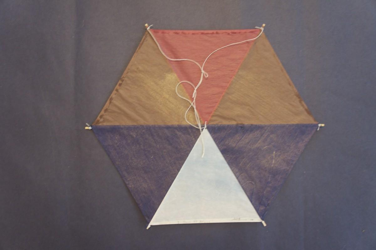 Some fodder for creativity kitelife for Indoor kite design